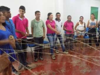 Jovens rurais de Curaçá fazem levantamento de realidade e apontam propostas políticas públicas