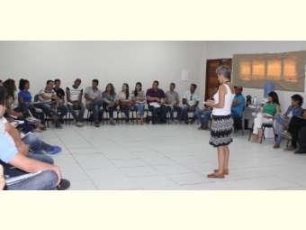 Projeto Pró-Semiárido realiza formação sobre gênero com assessores técnicos de campo