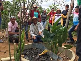 Saneamento Rural é tema de formação de multiplicadores/as em Pernambuco