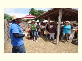 Coordenadores/as de Educação de Juazeiro recebem formação sobre Convivência com o Semiárido