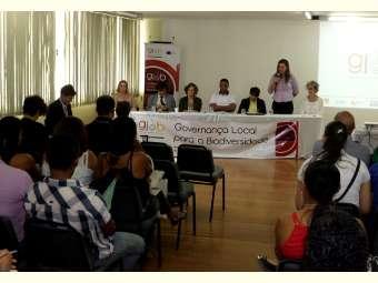 Governança Local para Biodiversidade é tema de Fórum Internacional em Juazeiro