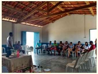 Comunidades conhecem Projeto Semiárido Produtivo