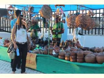 Diversidade cultural movimenta Seminário Interterritorial de Educação do Campo no Semiárido