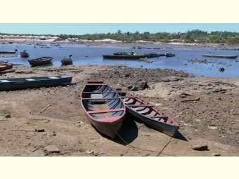 Não adianta pensar na Transposição das águas do Tocantins para o São Francisco