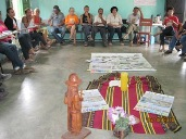 23ª Romaria de Canudos - Comissão define programação