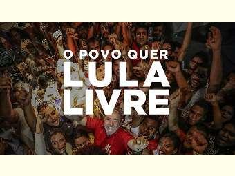 Nota de solidariedade ao Presidente Lula