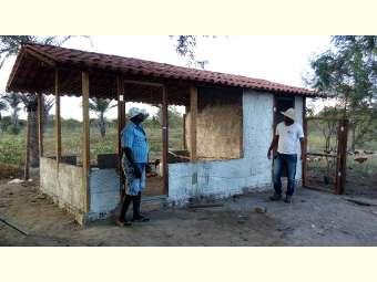 Investimento em estruturação contempla famílias de referência do Projeto Semiárido Produtivo