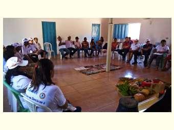 Articulação de parceiros e união das comunidades pode viabilizar escoamento da produção em Geminiano-PI