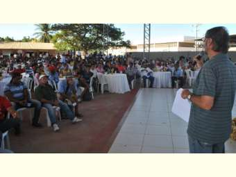 Estamos comemorando 25 anos de Convivência com o Semiárido, disse presidente do Irpaa