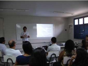 Estudantes promovem debate sobre agricultura familiar no último dia da Siepex