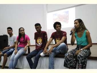 Parceria proporciona envolvimento de estudantes do Ifba com a Convivência com o Semiárido