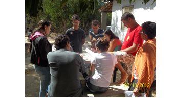 II Encontro da equipe de Ater Federal discute a estruturação dos projetos de produção familiar