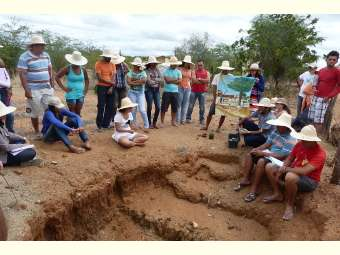 III Encontro de Ater planeja e discute atividades coletivas