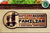 Salvador sedia III Feira Baiana da Agricultura Familiar