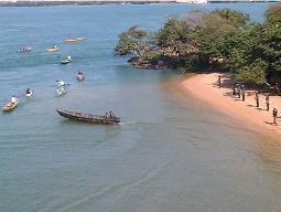 Ministério Público Federal cobra Projetos para liberação da Ilha do Fogo