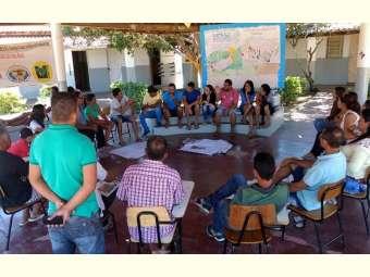Escola Família Agrícola é lição de resistência ao descaso com a educação