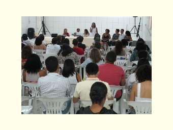 Mestrado em  Educação, Cultura e Territórios Semiáridos realiza Aula Inaugural