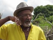 O saber popular ganha forma na Ilha Redonda