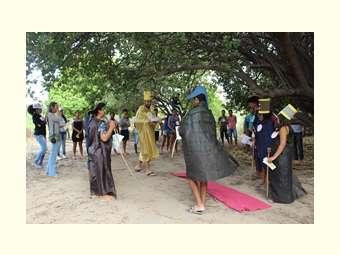 Assembleia define representantes das comunidades do primeiro território de Remanso do projeto Pró-Semiárido