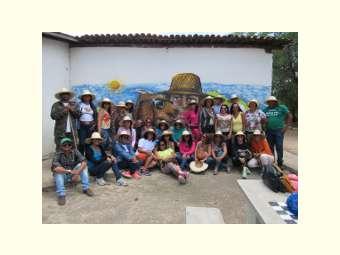 Comunidade de Mocambo recebe primeira etapa de obra de recuperação hidroambiental