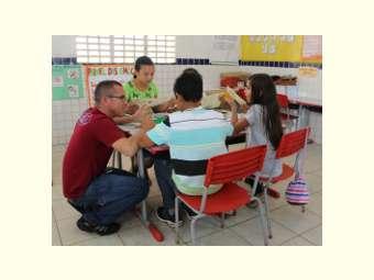 Escola de Ensino Fundamental Benjamin Felisberto da Silva é referência em Educação do Campo na região de Arapiraca