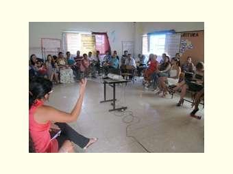 Assembleia e Confraternização reafirmam importância da EFAS como espaço de transformação social
