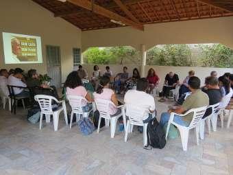 Realidade política do Brasil é tema de formação promovida pelo MPC
