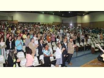 Congresso Internacional e Interdisciplinar de Extensão Rural e Desenvolvimento tem participação de mais de 500 agricultores/as familiares
