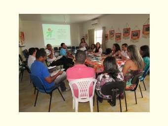 Resab Bahia realiza encontro ampliado em Juazeiro
