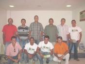 Integrantes do IRPAA apresentam projetos em Curaçá