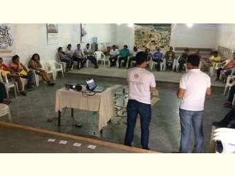 Jovens de Uauá, Canudos e Curaçá elaboram Plano de Ação a partir de Projeto de Ater