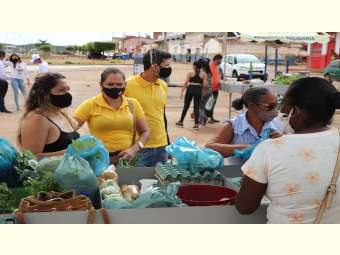 Acesso a políticas públicas fortalece Rede Mulher no município de Sento Sé