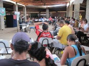 Seminário em Curaçá discute a articulação dos Fundos de Pasto