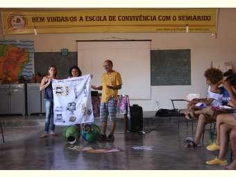 Estudantes debatem Mídia e Semiárido em VI encontro promovido por Irpaa e Uneb