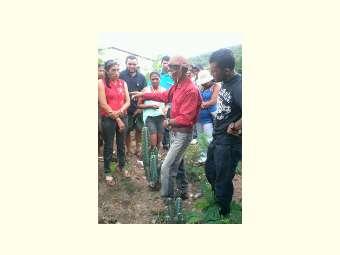 Agricultores e agricultoras de Macururé participaram de Intercâmbio de experiências em Uauá