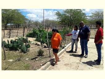 Ações do projeto Assessoria técnica e extensão rural desenvolvida pelo Irpaa recebem avaliação positiva do Governo do Estado