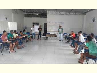 Embrapa Semiárido realiza o II Curso Conservação e Manejo da Agrobiodiversidade
