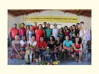 Estudantes da República do Irpaa discutem saúde a partir da natureza e autocuidado