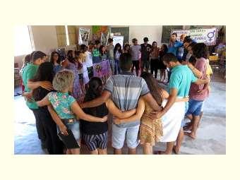 Proposta de Convivência com o Semiárido sai fortalecida após mais uma Escola de Formação da Juventude