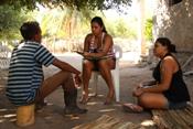 Estudantes de Jornalismo produzem informações sobre a Convivência com o Semiárido