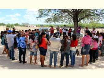 Intercâmbio do Bahia Produtiva estimula o cooperativismo nas/os participantes