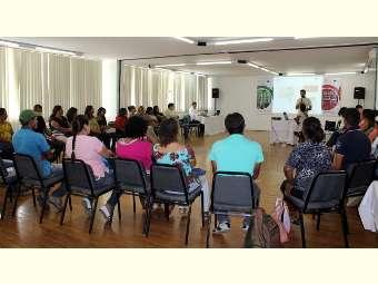 Empreendimentos do Sertão do São Francisco participam da última Usina de Ideias do projeto  G.lo.b