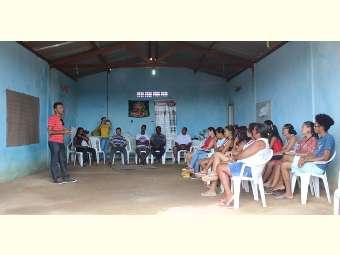 Participação da Juventude é destaque na construção do plano de desenvolvimento do Pró-Semiárido no Território Arcoíris do Sertão