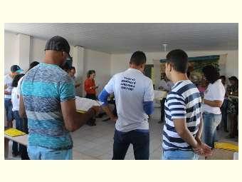 Comunidades de Massaroca se animam para lutar em defesa da Certificação das Comunidades de Fundo de Pasto