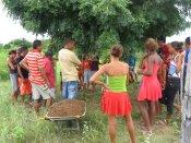 Projeto implanta horta pedagógica em Curaçá