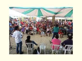 Festival do Umbu se consolida como espaço de celebração e articulação política