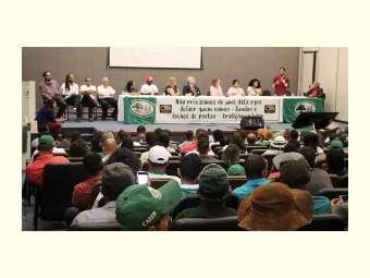 Audiência Pública debate prazo para autorreconhecimento das Comunidades Tradicionais de Fundo e Fecho de Pasto