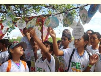 Experiências populares reforçam a Convivência com o Semiárido em evento na Embrapa