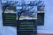 Convivência com o Semiárido é discutida em lançamento de livro no Campus III da UNEB