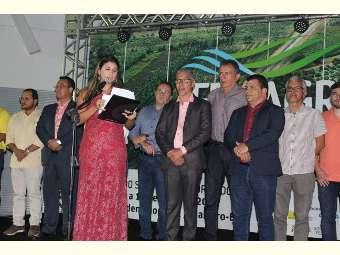 Juazeiro sedia a 27ª edição da Fenagri e acolhe Vila da agricultura Familiar